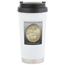 Worlds Columbian Exposi Travel Mug