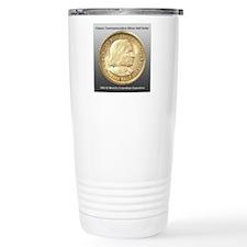 Worlds Columbian Exposi Travel Coffee Mug