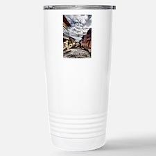 Puebla de Sanabria (Spa Travel Mug