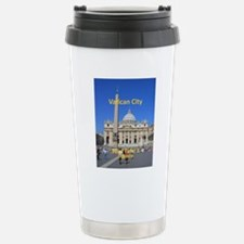 VaticanCity_8.887x11.16 Travel Mug