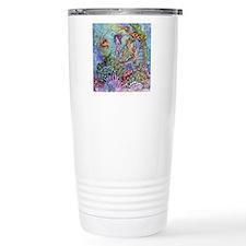 Mermaid Shower! Travel Coffee Mug
