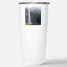 Akaka Falls Travel Mug