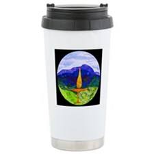 Mountains Chalice Cir Travel Mug