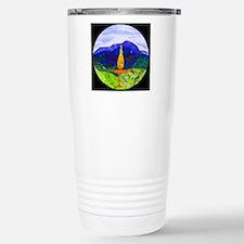 Mountains Chalice Cir Travel Mug