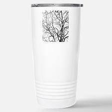 Tree branches Thermos Mug