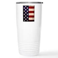 Stars and Stripes Artis Travel Mug