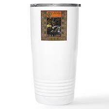 Cruachan - folk-lore Travel Mug