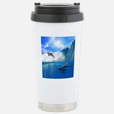 showercurtain683 Travel Mug