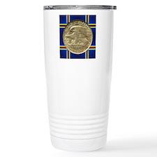 Alabama Centennial Half Travel Coffee Mug