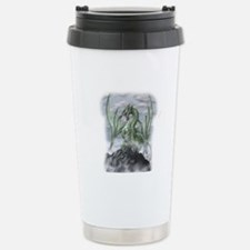 Misty allover Travel Mug