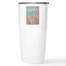 Sweet  Blue Travel Mug