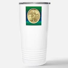 Norfolk VA Bicentennial Travel Mug