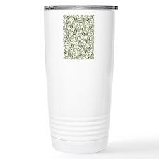 100 Dollar Bill Money P Travel Mug