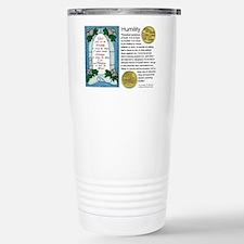 Cute Recovery Thermos Mug