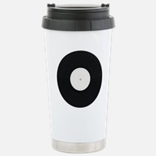 White Label Travel Mug