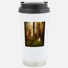 Fairy Woodlands 5 Stainless Steel Travel Mug