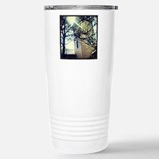 Signs of Hope Stainless Steel Travel Mug
