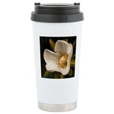 Strawberry flower Travel Mug