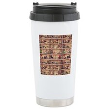 Toy Shelves Travel Mug