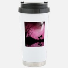 Enchanted-Silhouette-dr Travel Mug