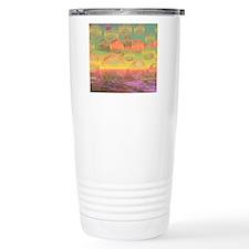 Autumn Rumin King Duvet Travel Coffee Mug