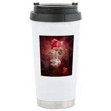 ladies full shirtd Travel Mug