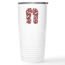 This Little Piggy Travel Coffee Mug