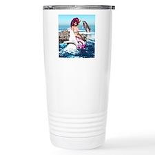 m_shower_curtain Travel Mug