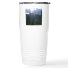 Pikes Peak Travel Coffee Mug