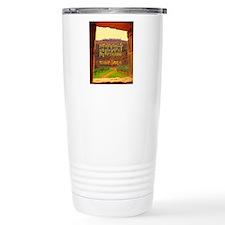 Its over, let it go Travel Mug