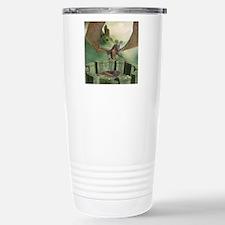 dl_round_coaster Stainless Steel Travel Mug