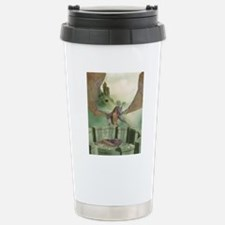 dl_puzzle Stainless Steel Travel Mug