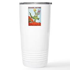 1985 Childrens Book Wee Travel Coffee Mug