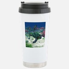 st_shower_curtain Stainless Steel Travel Mug