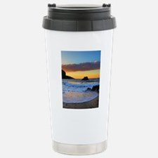 Sunset Ibiza Travel Mug