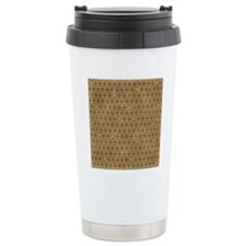 modern design 10 Travel Mug