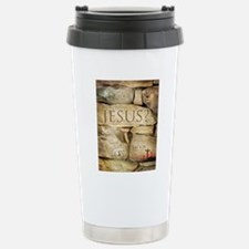 Names of Jesus Christ Thermos Mug