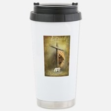 Lion of Judah, Lamb of  Thermos Mug