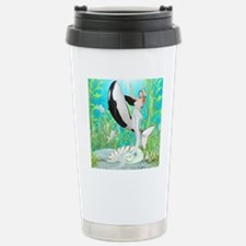 tm_Square Canvas Pillow Stainless Steel Travel Mug