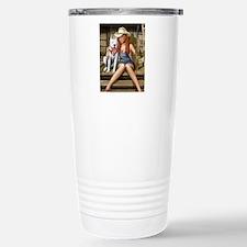 Southern Girl for other Travel Mug
