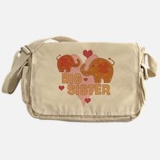 Y Messenger Bag