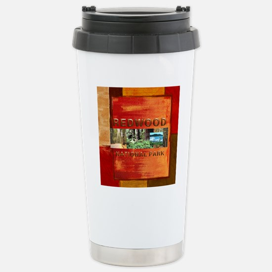 1 ABH Stainless Steel Travel Mug