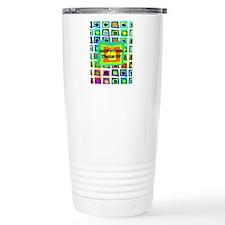 OT Blanket 1 Travel Coffee Mug