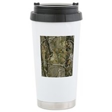 Realtree Camo Travel Mug