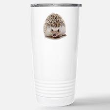Rosie hedgehog Stainless Steel Travel Mug