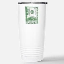 Hundred Dolla Travel Mug