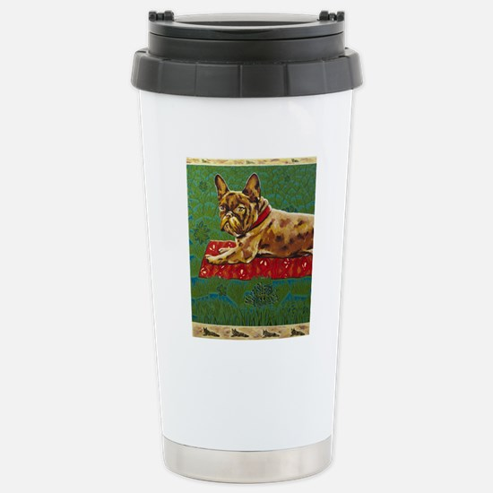 Bag Frogdog Mira Slava Stainless Steel Travel Mug