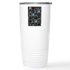 Flight Instruments Thermos Mug