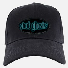 ghot ghosts? Black Cap #2