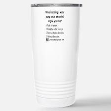 Water Pump? Travel Mug